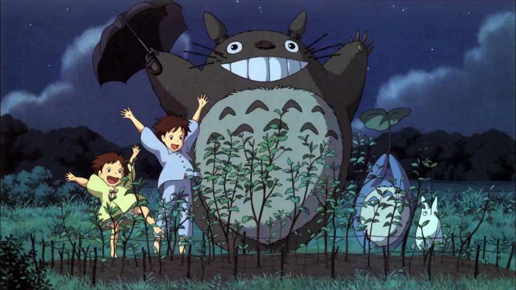 Getting the best apparels of My Neighbor Totoro