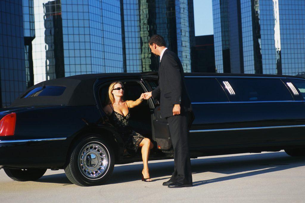 Destin limo service
