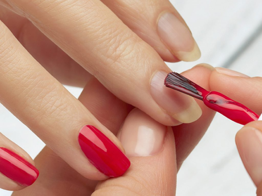 Why is semi-permanent nail polish being best for you? Check out its advantages in this post