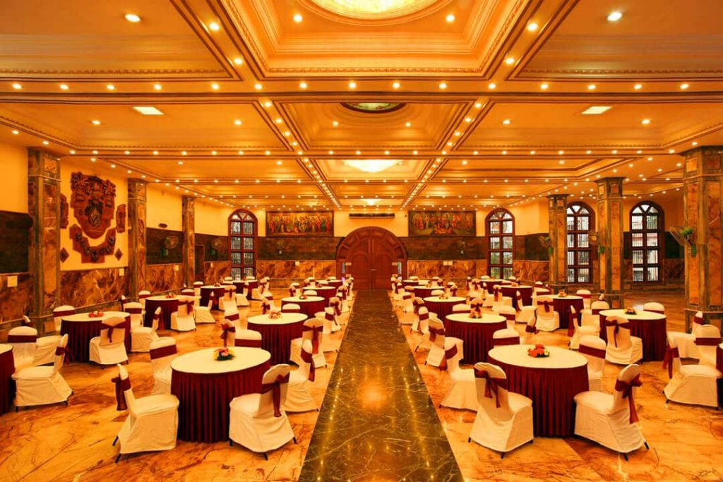 banquet halls hammond