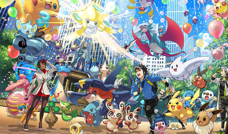 pokemon go account recovery
