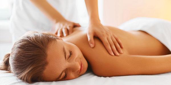 back massage littleton co