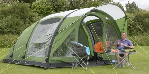 Tent fumigation Key West