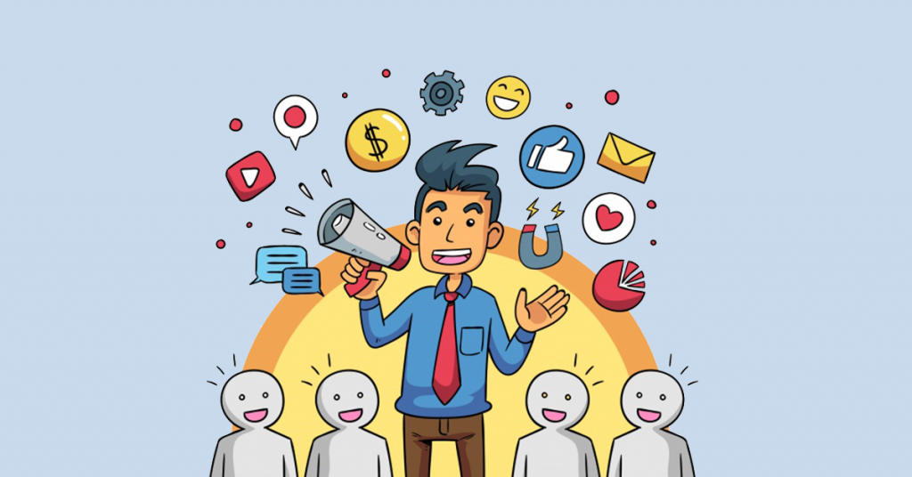 Influencer marketing; what it is and benefits