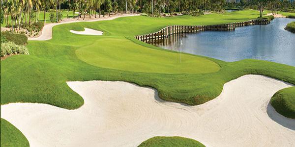golf course management companies