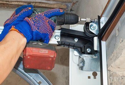 garage door repair denton tx