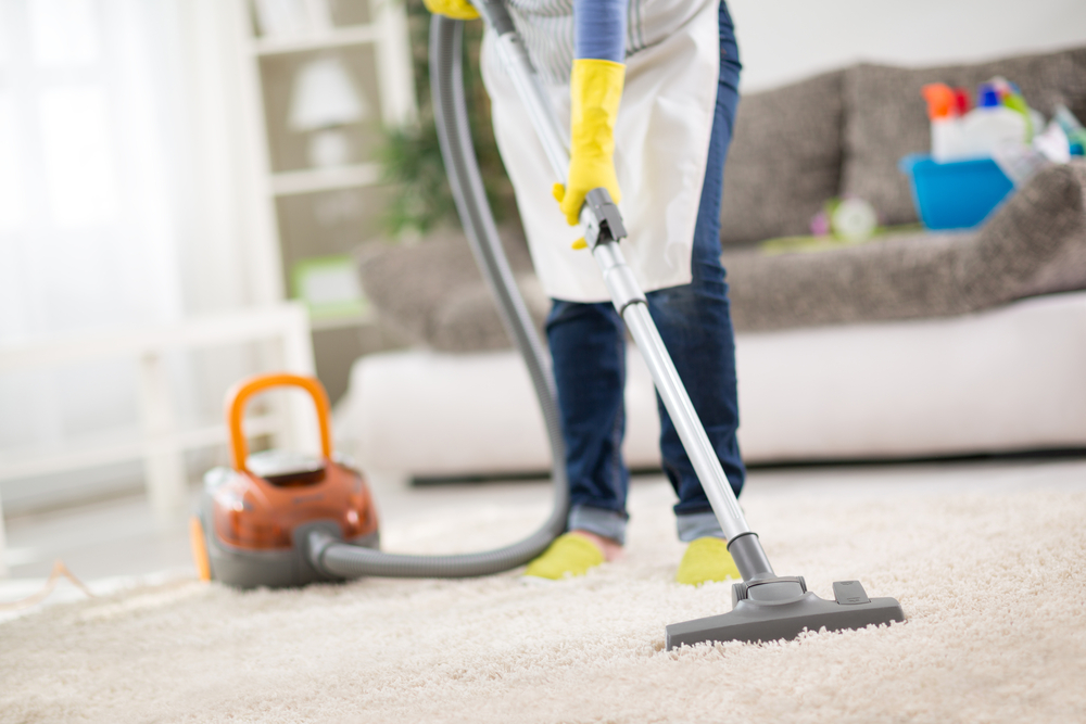 Blind Cleaning: One Of The Basic Ways In Cleaning Apartment