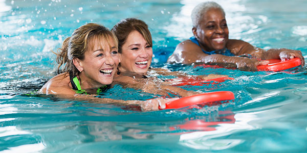 adult swimming lessons in singapore