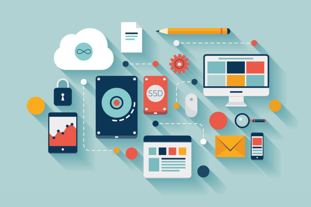Important Qualities of Using Professional Web Design Solutions
