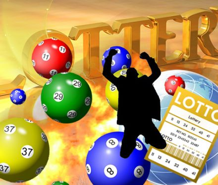 get income from a lottery