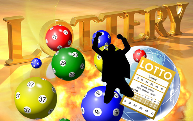 Is it possible to increase the chances of a lottery or even get income from a lottery?