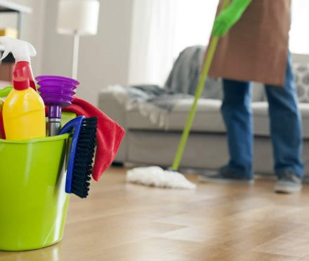 cleaning services columbia sc