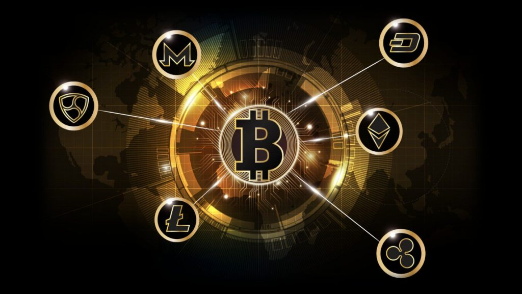 The new way of crypto trading