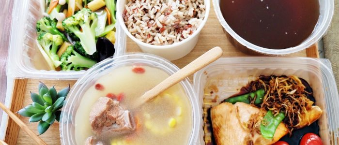 Dishes to get to know Singapore through its cuisine
