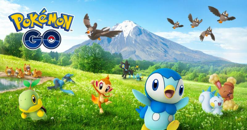 Pokémon go – Learn the tips and tricks